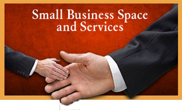 Small Business Space and Services